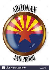 Phoenix Arizona Flag America Usa Arizona Flag Stockfotos U0026 America Usa Arizona Flag