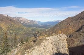 Rugged Mountain Range Rugged Steep And Dangerous Gohunt