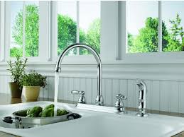 Review Kitchen Faucets by Sink U0026 Faucet High Quality Kitchen Faucets Endearing Kitchen