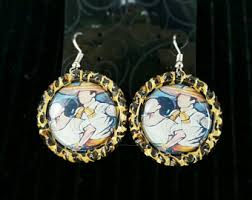 folklorico earrings mariachi earrings etsy