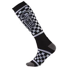 oneal motocross gloves pro mx socks
