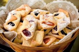 polish christmas cookie recipes