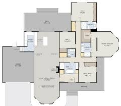 Timber Floor Plan by Peaceful Ideas 3 New Zealand Home Floor Plans Building Wooden
