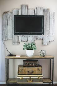 Modern Tv Room Design Ideas Best 25 Wall Mounted Tv Ideas On Pinterest Mounted Tv Decor