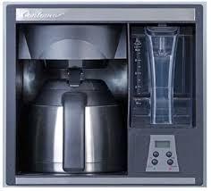 under cabinet coffee maker rv contoure coffee maker irv2 forums
