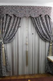 Interior Window Curtains 156 Best шторы Images On Pinterest Window Treatments Curtain