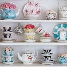 royal albert 100 years teaware 10 set cup saucer 1900 1940
