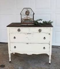 how to shabby chic dark furniture tutorial she uses a wet rag