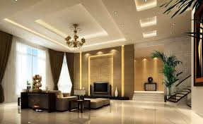 Modern False Ceiling Designs Living Room Waaseet Decoration - Designer living rooms 2013
