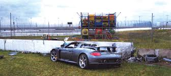 porsche gt crash porsche previously paid 360 000 settlement in gt crash