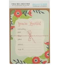 you re invited invitation card set liberty