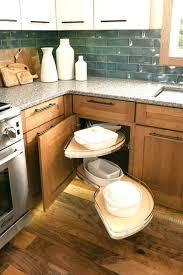 kitchen corner cabinet solutions kitchen corner cabinet storage drawers drawer upper solutions