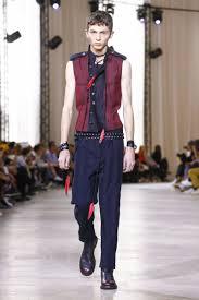 ann demeulemeester menswear spring summer 2017 paris nowfashion