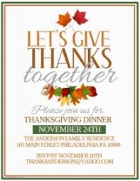customizable design templates for thanksgiving flyer postermywall