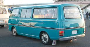 1980 nissan caravan e20 long minibus 4d wallpapers specs and news
