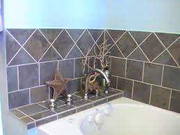 Tiling Around Bathtub Tile Around Bathtub Ullom Construction U0026 Snow Removal Storm