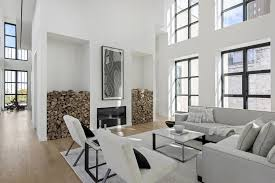 live like a movie star in this minimalist penthouse u2013 adorable home