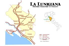 Map Of Tuscany Italy Tuscany Cities Map And Tourism Guide