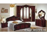 schlafzimmer aus italien italienische stilmöbel dall agnese schlafzimmer in baden
