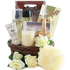 relaxation gift basket spa gift baskets spa baskets for women diygb