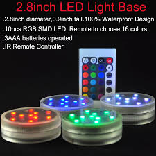 battery powered waterproof led lights lightings and ls ideas