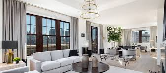 luxury listing of the day 4 bedroom penthouse in nolita nyc