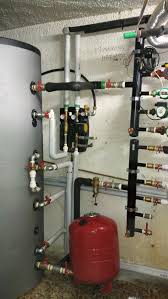circulating pump for water heater automation for domestic water boiler heat pump solar