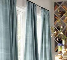 Ebay Pottery Barn Curtains 1 Pottery Barn Alessandra Floral Drape Curtain Panel 50 X 96