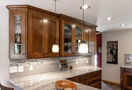 kitchen remodel ramsey mn franklin builders