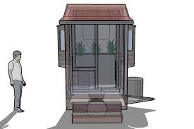 micro mini homes nine square feet cabin is a fully functional and frugal micro home