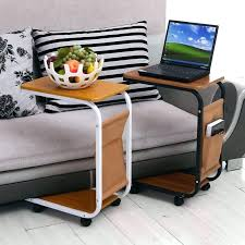 under couch laptop table lovely sofa computer table for best folding laptop stand up desk 97