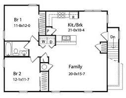 exclusive ideas one story house floor plans 30x30 3 30 x building