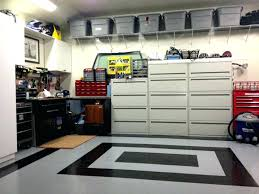 garage shelves to keep your small appliances statue minimalist