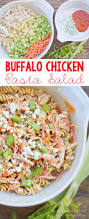 Best Pasta Salad Recipe by Best 20 Chicken Pasta Salad Recipes Ideas On Pinterest Pasta
