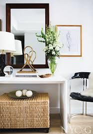 stylish home interior design inside the oh so stylish home of a young designer new york