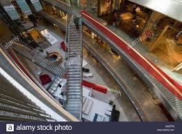 stilwerk building design store modern architecture oval curved