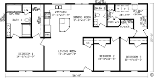 Us Homes Floor Plans by Homes By Stoddard U0027s Fairmont Model 92574