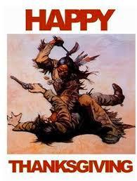 happy thanksgiving it