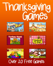 thanksgiving primarygames play free