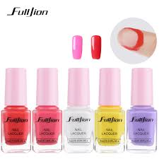 aliexpress com buy colorful skin defender nail polish liquid