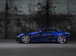 lexus lc wallpaper lexus lf lc blue concept wallpaper gallery no 1