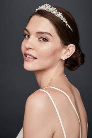 davids bridal hairstyles hair accessories and headpieces for weddings and all occasions