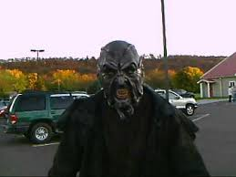 jeepers 2 creepers costume creeper youtube