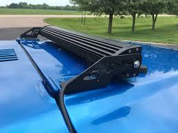 Led Vehicle Light Bar by 97 06 Jeep Wrangler Tj 30