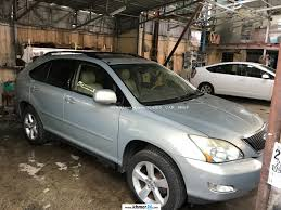 lexus rx 2004 lexus rx 330 2004 full option bamboo ផសងបរ new arrival in