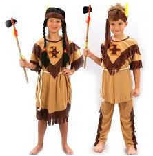 Cowboy Indian Halloween Costumes Adults Compare Prices Native American Indian Costume Shopping