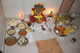 getting blessed u2013 how to do lakshmi puja on diwali