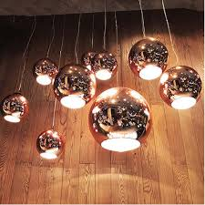 appealing interior chrome pendant light marku home design
