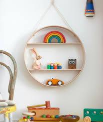 wandregal kinderzimmer möbel kinderzimmer 39 beispiele wie sie mit farbe einrichten