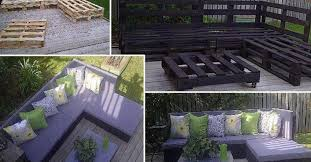 Outdoor Furniture Plans Pdf by Reuse Project For The Deck Hometalk